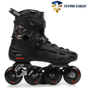 rollers freeskate flying eagle