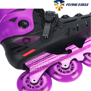Flying Eagle freeskate F4 RAVEN