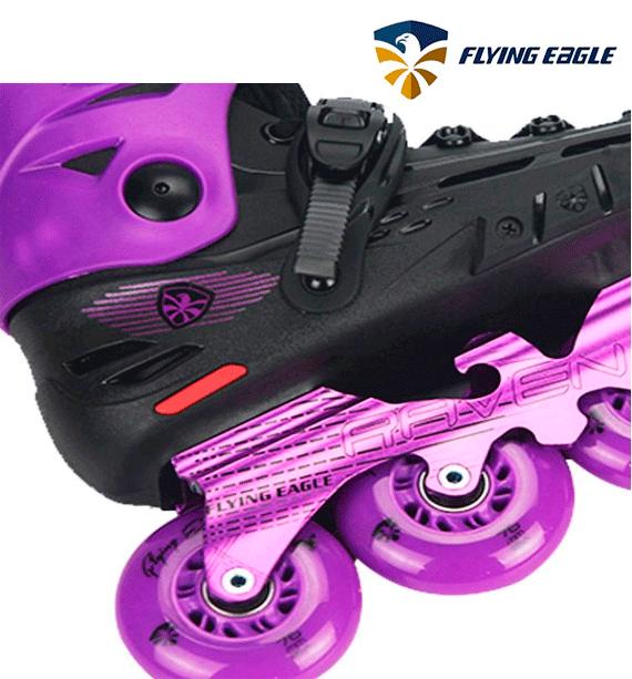 Flying Eagle freeskate F4 RAVEN