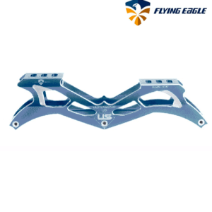 rollers Frame 3x125 3 ruedas