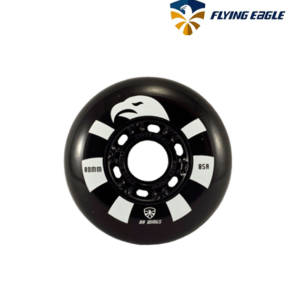 ruedas rollers fsk flying eagle 80mm